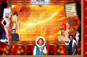 Elie Jr cabaret Paris