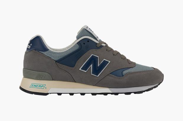 new balance 577 grise