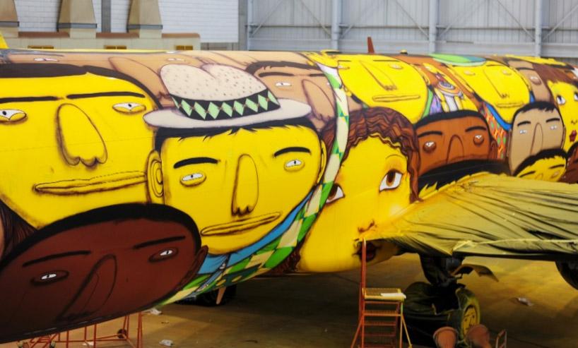 os-gemeos-graffiti-the-brazilian-plane3