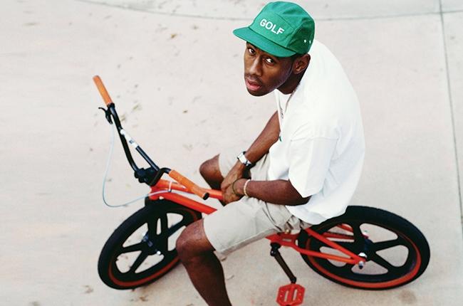 Tyler, the creator parle de sa vision de Golf Wang