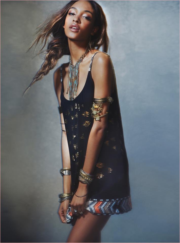 Jourdan-Dunn-For-Free-People's-Spring-Dresses-02