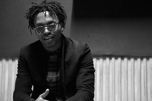 Freestyle de Lupe Fiasco dans l'émission Sway in the Morning
