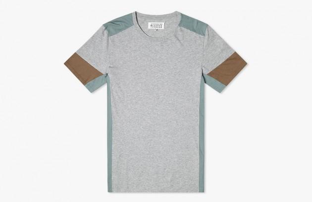 Margiela présente de jolis t shirts pour l'été