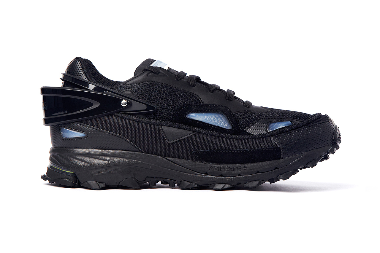 adidas by raf simons 2015 spring summer collection