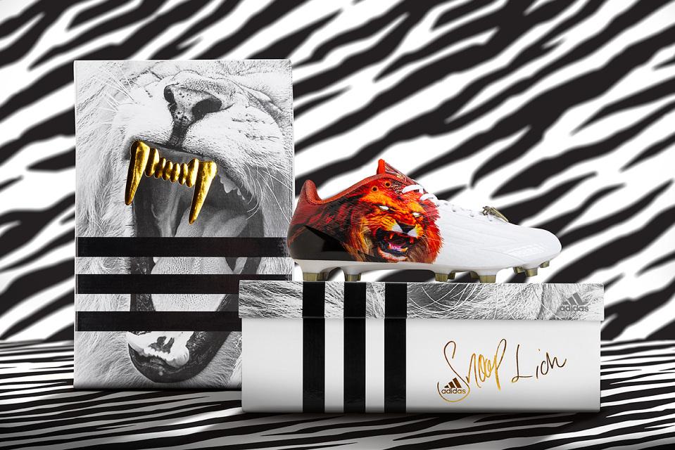 Adidas x Snoop dogg