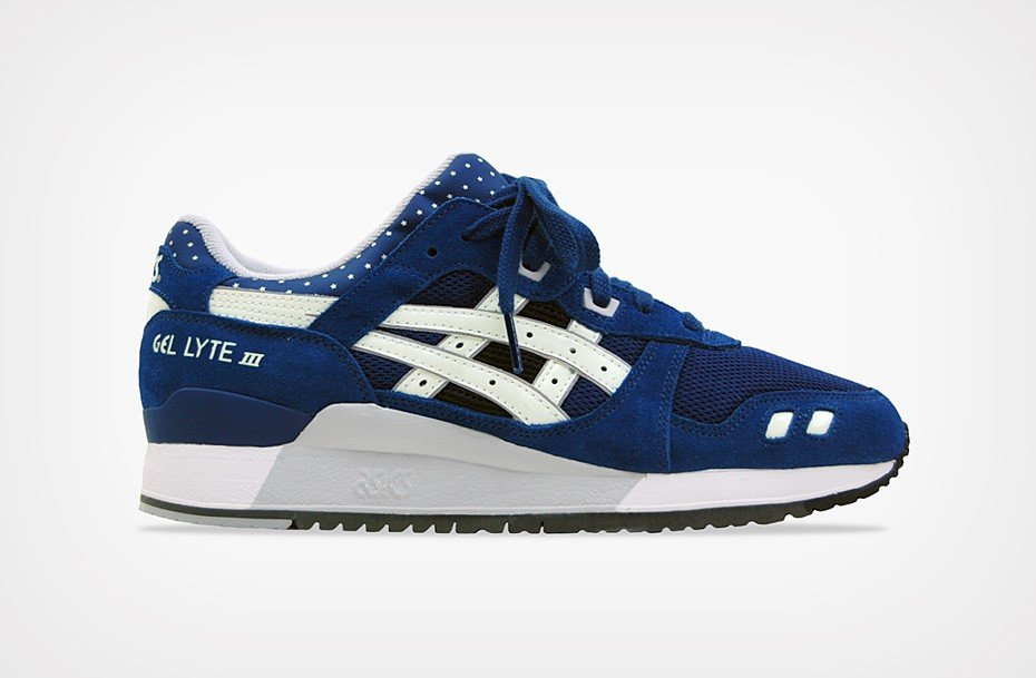 Asics collection été 2014