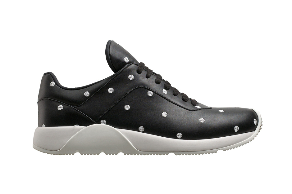 Dior Homme   Collection de chaussures Automne   Hiver 2014. Sneakers 5997573b0d46