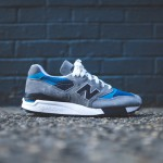 New Balance M988 Moby Dick