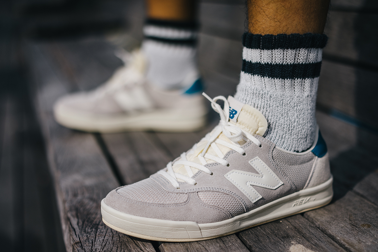 NEW BALANCE CRT300 Collection - TRENDS.FR