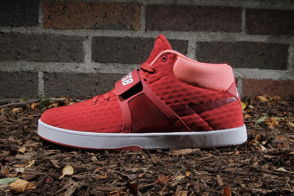 Nike SB Eric Koston Mid « Rest and Recovery »