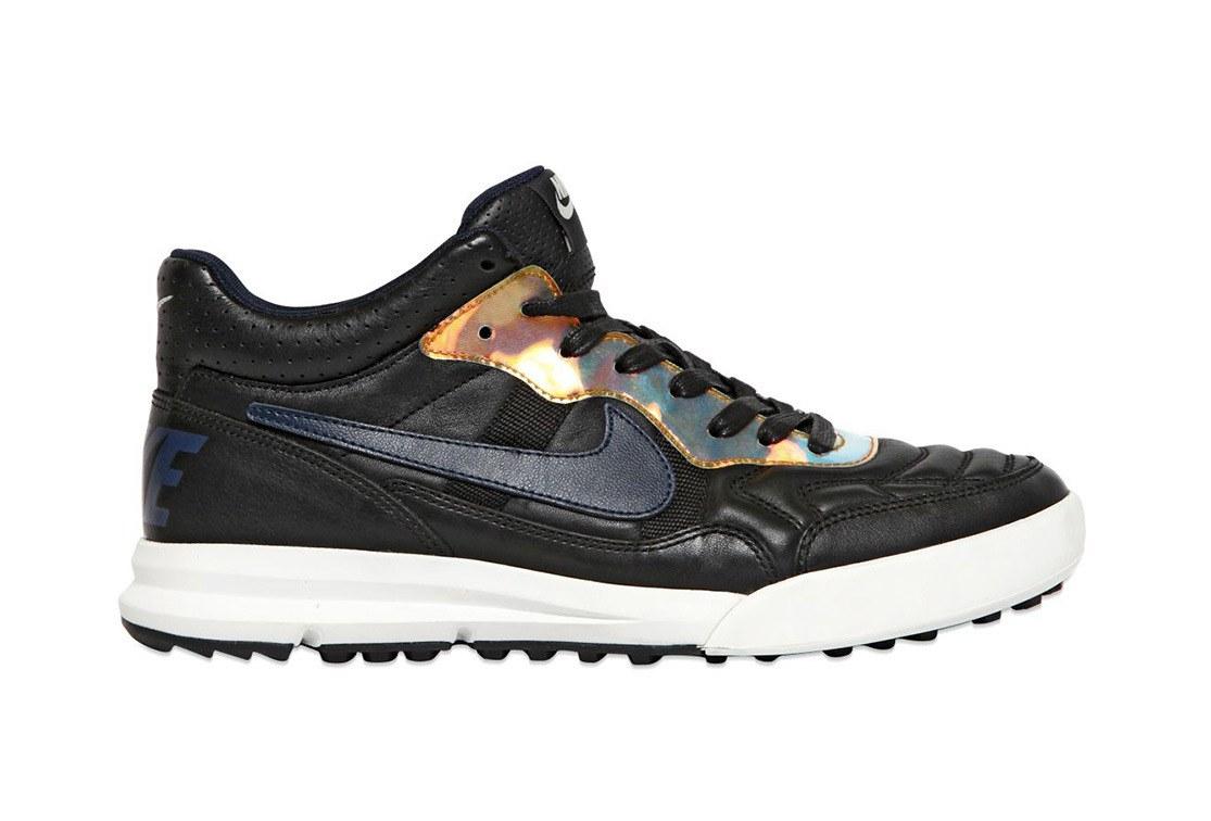 Nike Tiempo 94 Lunar Mid Black/Gold