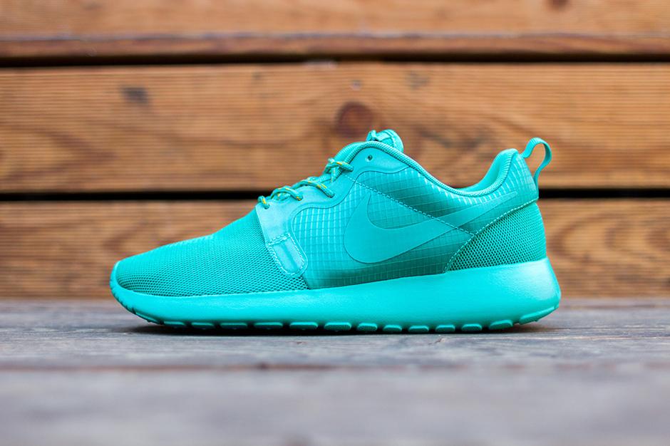 Nike Roshe Run HYP Turquoise