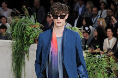 Paul Smith printemps / été 2015
