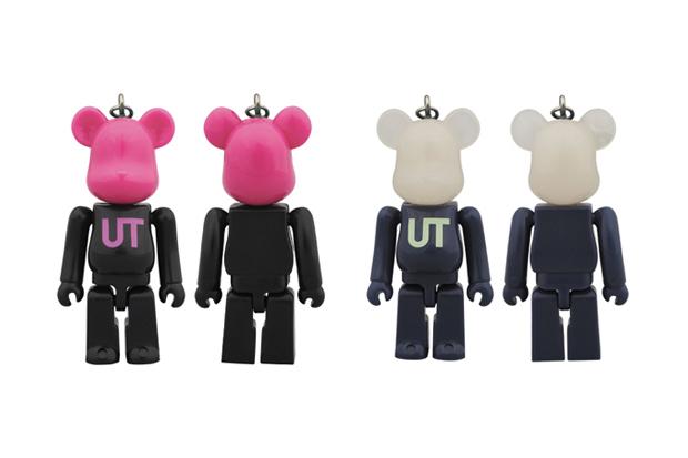Uniqlo UT x Medicom Toy Bearbrick
