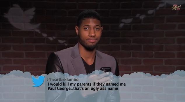 Les stars de la NBA piégées par Jimmy Kimmel