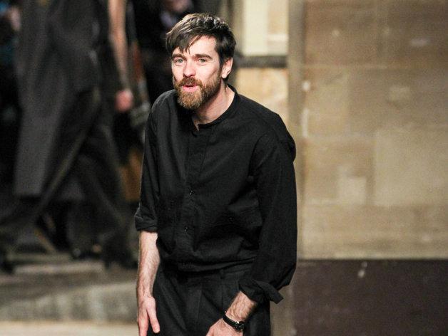 Christophe Lemaire - Hermès