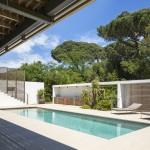 Maison L2 Saint Tropez par Vincent Coste