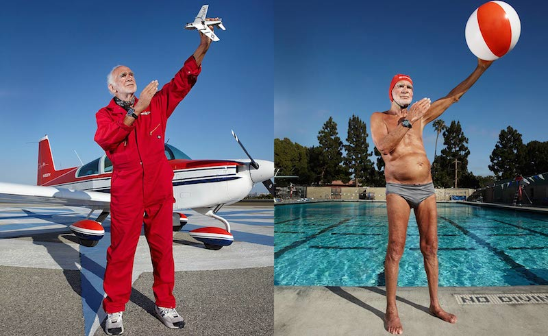 Secret Life of Swimmers par Judy Starkman