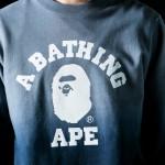 A bathing ape automne hiver 2014