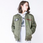 A Bathing Ape Femmes - Collection automne / hiver 2014