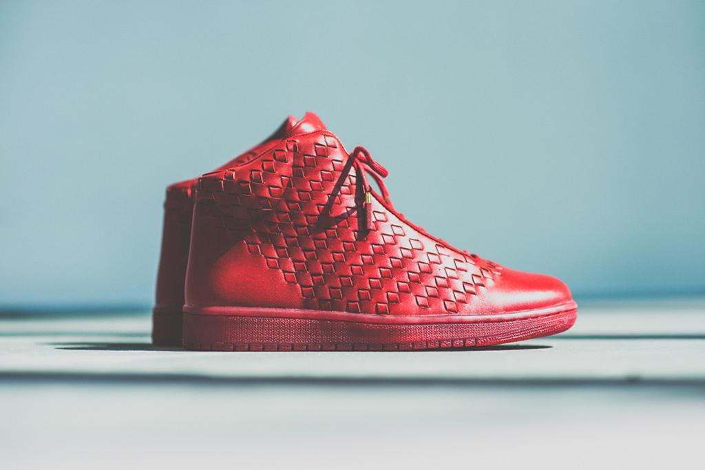 Air Jordan Shine Varsity Red