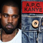 A.P.C. x Kanye West Collection