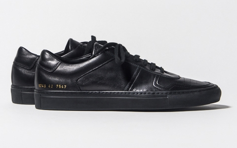 Common Projects Automne / Hiver 2014