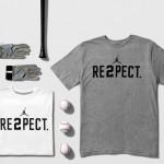 "Derek Jeter ""RE2PECT"" Collection"