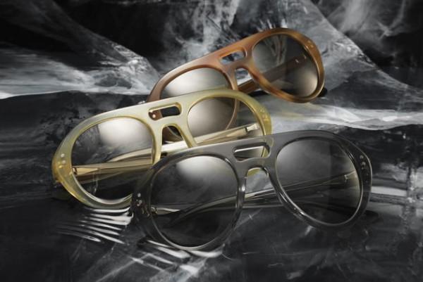 Moncler lunettes de soleil automne hiver 2014