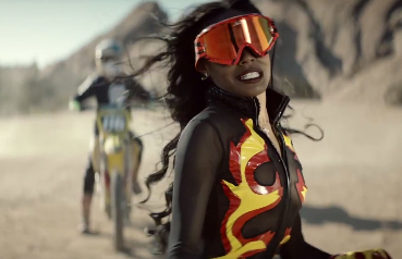 Azealia Banks – Heavy Metal and Reflective, le clip !