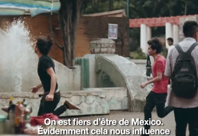 Scene Unseen sur les traces de la scene indé de Mexico City