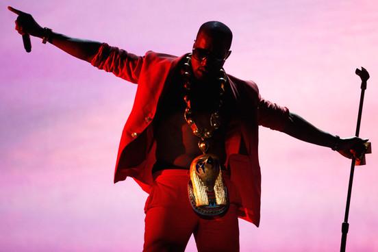 Kanye West Pitchfork TOP 100 albums