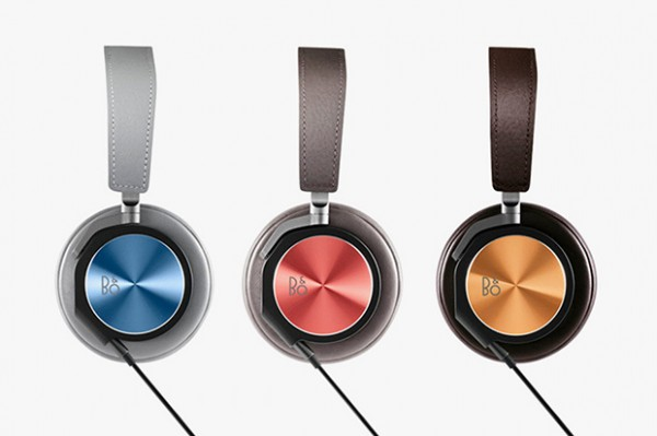 B&O Play : BeoPlay H6 2014