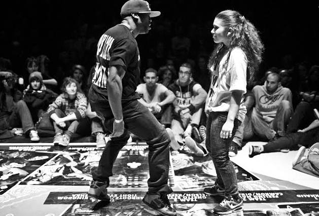 Battle Fusion Concept, la compétition de danse hip hop à ne pas manquer !