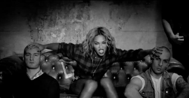 Beyonce x Nicki Minaj – Flawless (remix)