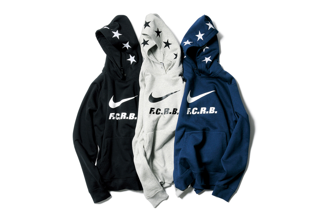 F.C.R.B. Collection automne hiver 2014