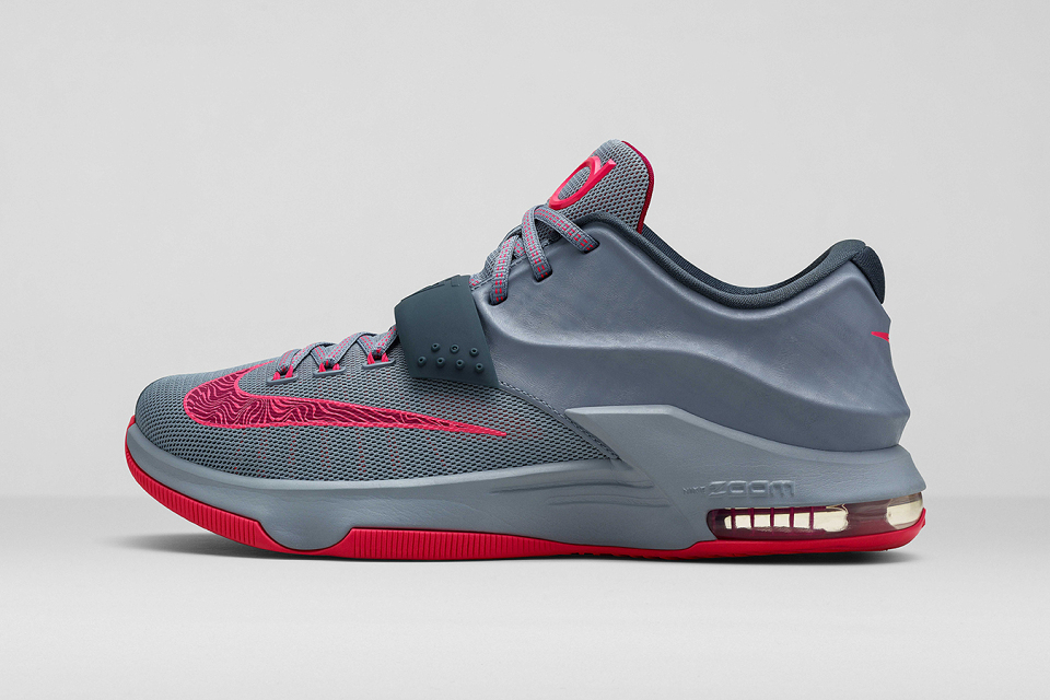 Nike KD7 calme before the storm