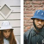 Patta x Kangol bermuda Hat