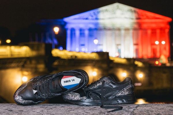 "Puma x Sneakerness XT2 ""Parisian Lights"""