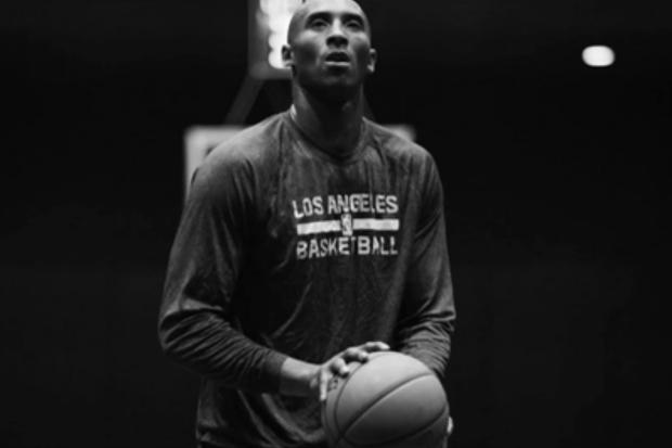 Kobe Bryant : les premières images du documentaire Showtime