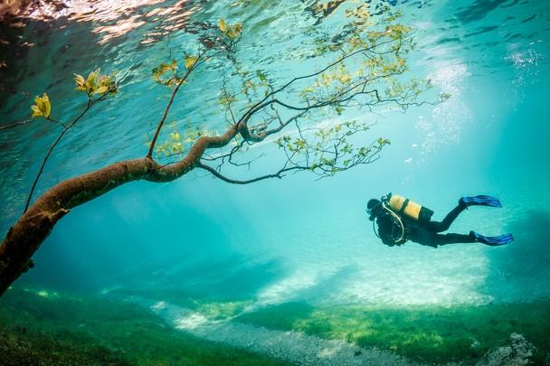 National Geographic Traveler 2014 Third Place Winner