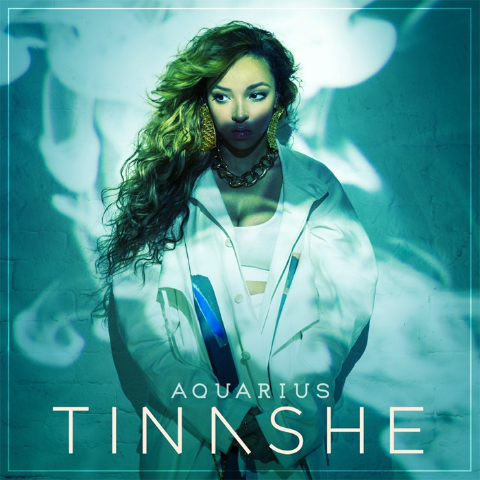 Tinashe – son album « Aquarius » disponible sur la toile