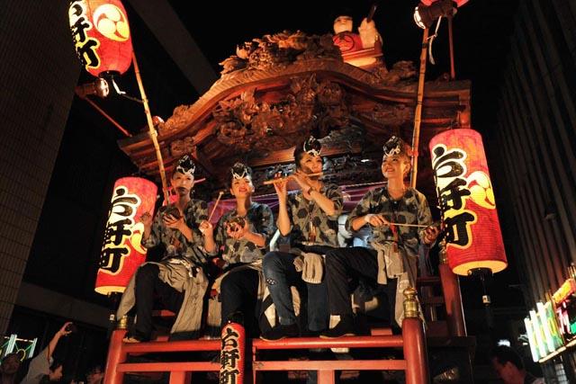 Gion Matsuri : un festival séculaire et légendaire
