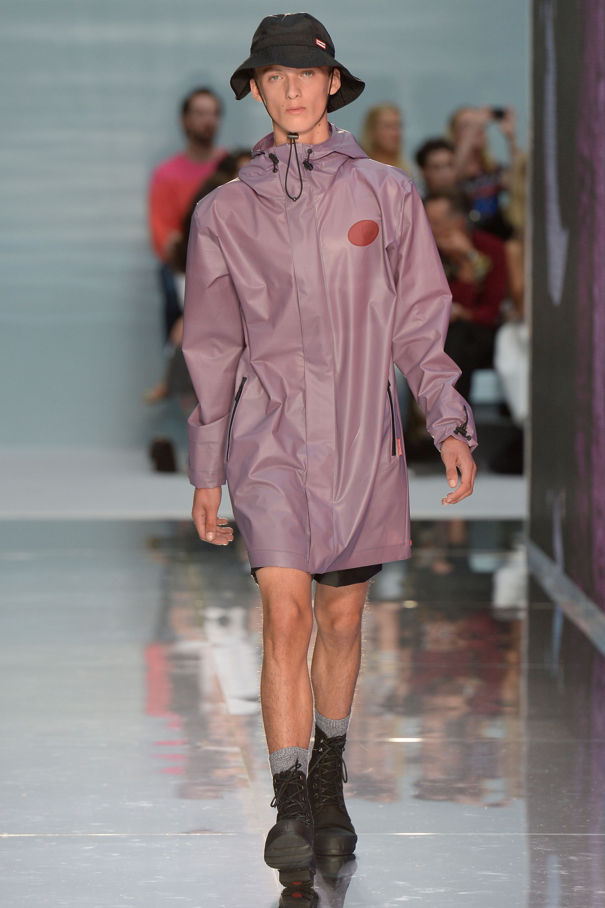 Hunter - Collection Spring Summer 15 on Trends Periodical