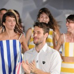 Jacquemus - Les parasols de Marseille on Trends Periodical