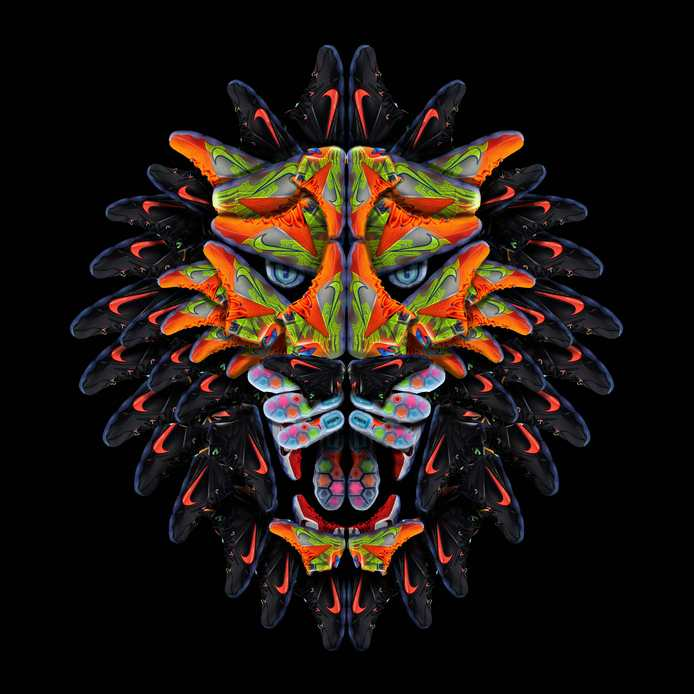 Lebron_Lion_Head_final_detail