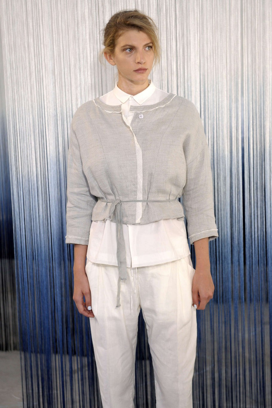 Pas De Calais - collection SS15 on Trends Periodical