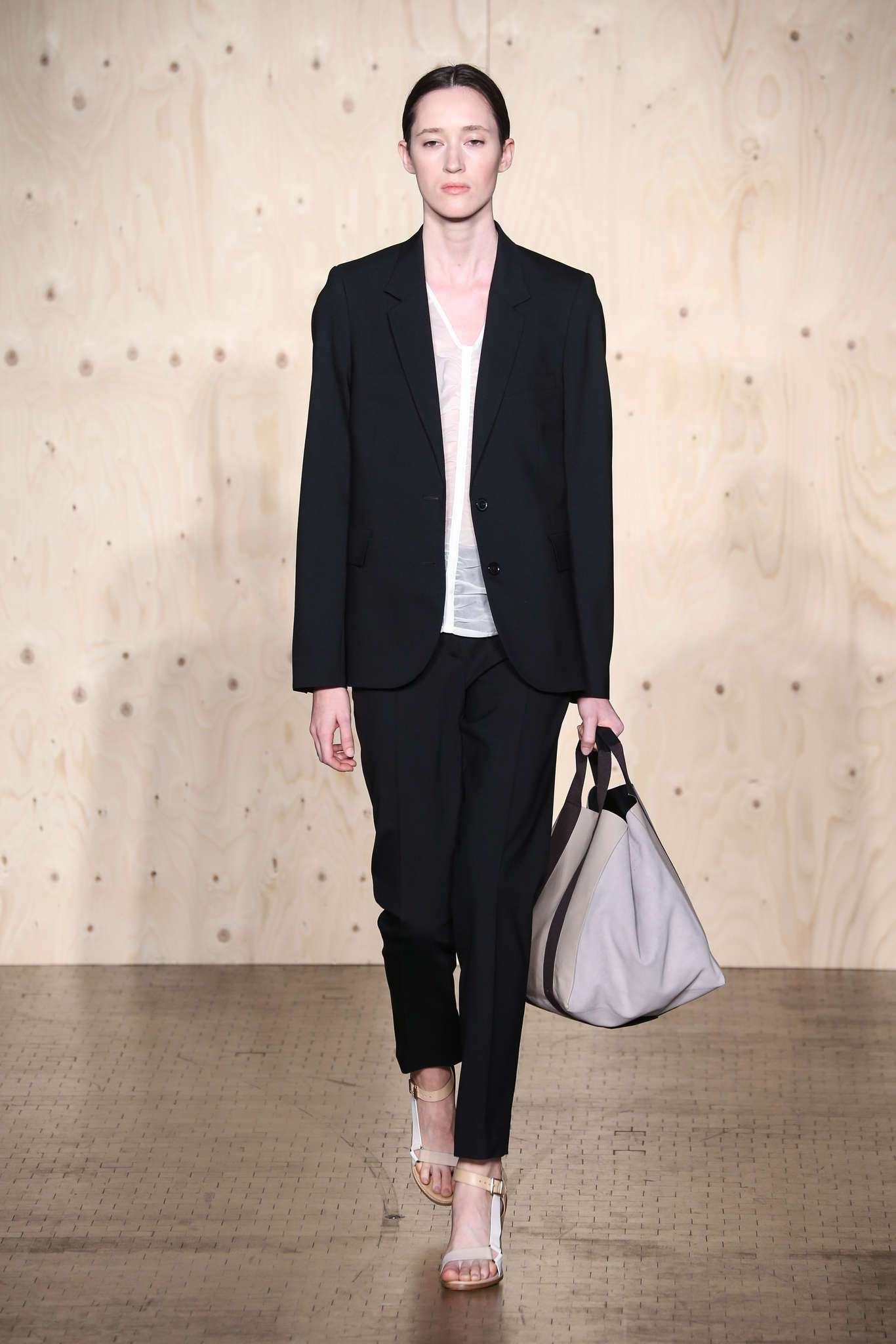 Paul Smith - Collection Spring Summer 15 on Trends Periodical
