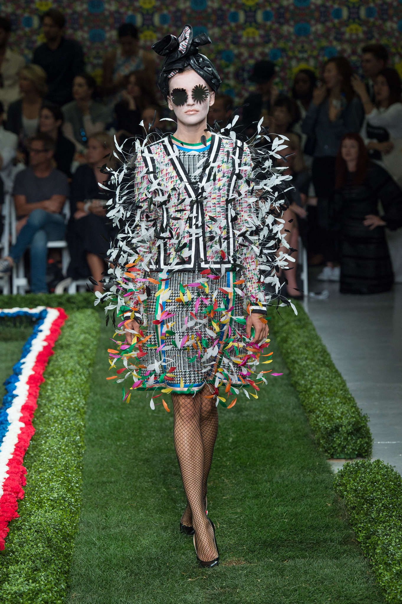 Thom Browne SS 15 on Trends Periodical