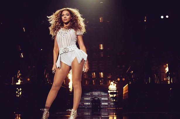 Beyoncé s'invite sur les bancs d'Harvard